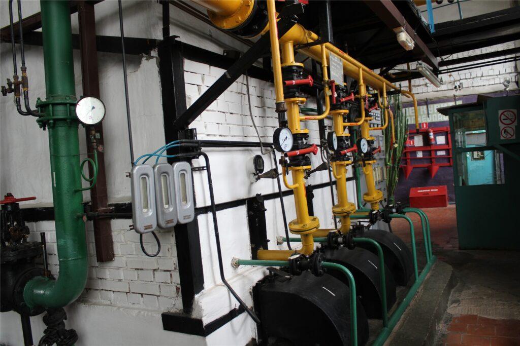 О технологическом присоединении к системам теплоснабжения