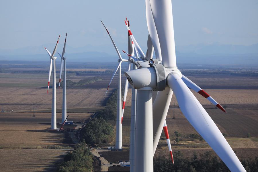 Стимулирование использования возобновляемых источников энергии