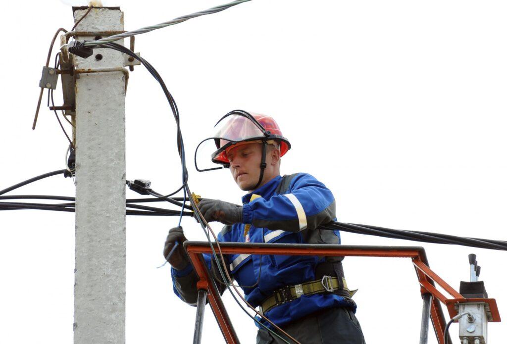 Определение размера платы за технологическое присоединение к электрическим сетям